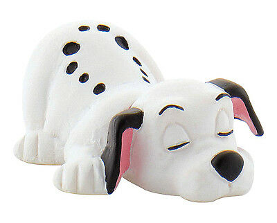 12522 Lucky Mini Figurine Toy Disney 101 Dalmations [Bullyland]