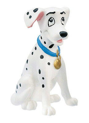 12514 Perdita Mini Figurine Toy Disney 101 Dalmations [Bullyland]