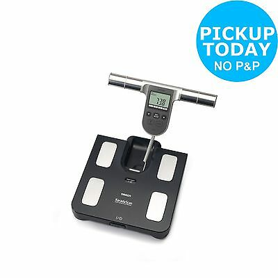 Omron BF508 Body Composition Monitor. From the Official Argos Shop on ebay
