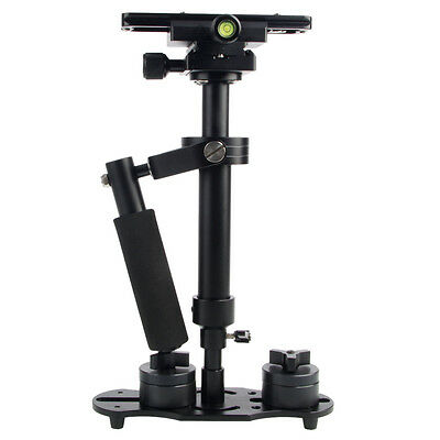 S-40 0.4M Handheld Stabilizer for Steadicam DV DSLR Camera Video US Shipping