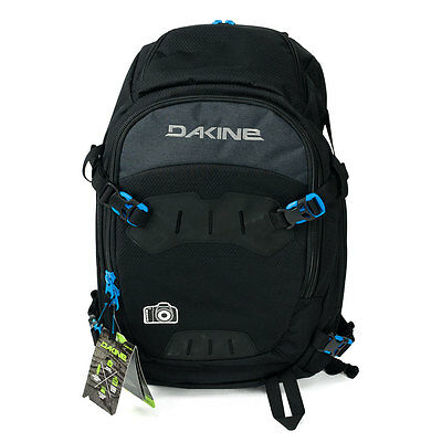 SP Dakine Sequence 33L Photo Backpack Tabor skate