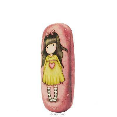 Gorjuss Heartfelt Glasses Case