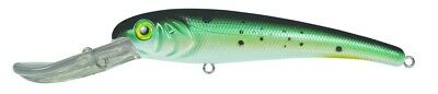 Manns T30-01 Textured Stretch 30+ 6oz 11 Menhaden Fishing Lure