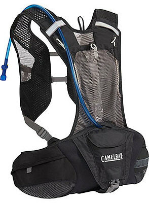 Camelbak Baja Lr Hydration Pack Water Sports Drink Vest Laufwesten Model 2013