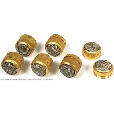 6 Ultrasonic Cleaning Watch Parts Sonic Baskets Tools