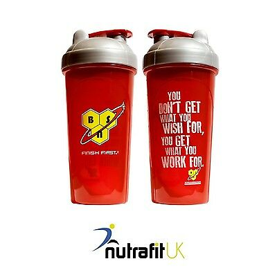 BSN SUPPLEMENT SHAKER CUP 700ml + FREE SAMPLE