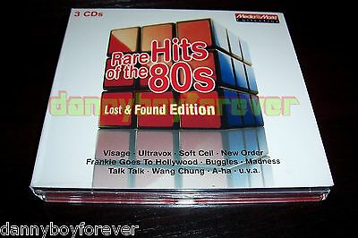 rare songs of the 80s