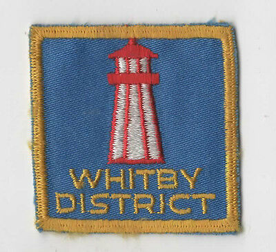Scouts Canada Ontario Whitby District ONW06a