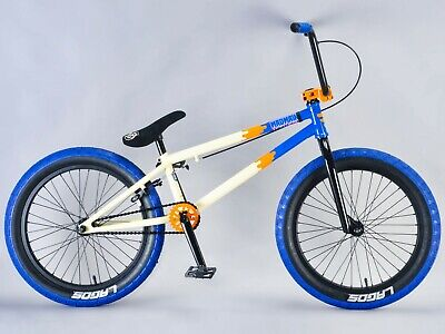 Mafiabikes KUSH1 20 inch BMX bike multiple colours 20/""