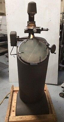 "Scherr Tumico 14"" Optical Comparator"