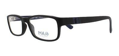 Black Ph2154 Eyeglasses Matte Polo 5284 54mm 5jLRcAqS34