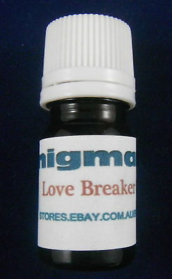 Love Breaker Oil 5ml - Magickal Oil - Break Up Love Affairs