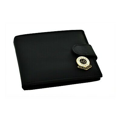 Grimsby Town (The Marners) Leather Football Wallet