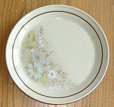 Royal Doulton Lambethware Breakfast or Luncheon Plate - FLORINDA - LS1042