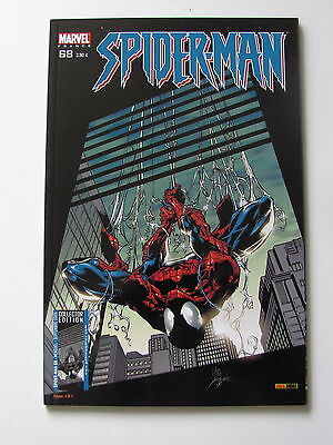 SPIDER-MAN - N°68 (serie 2) COLLECTOR EDITION - MARVEL