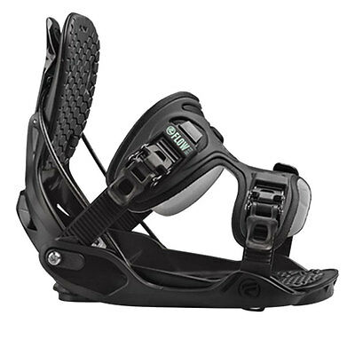 Flow Haylo 2017 Women's Snowboard Bindings Medium