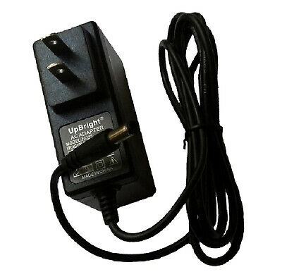 6V AC Adapter For Ingenuity Inlighten Cradling Swing Wall Charger Power Supply