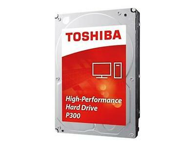 "Disque dur interne Toshiba P300 - Disque dur - 3 To - interne - 3.5"" - SATA 6Gb/"