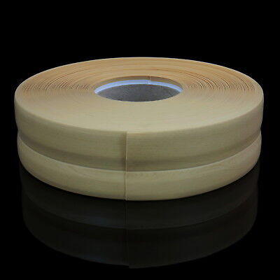 PIN PLINTHE SOUPLE 32mm x 23mm PVC sol mur jointure strip flexible