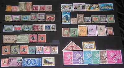 Jordan collection 58 diff stamps