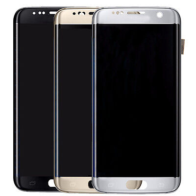 Digitizer Assembly Replacement for Samsung Galaxy S7 Edge G935A G935T LCD Screen