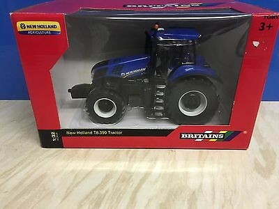 Britains 42726  New Holland T8.390.   1:32