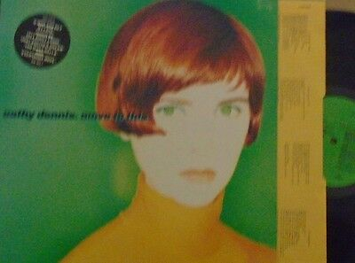 CATHY DENNIS - Move To This ~ VINYL LP