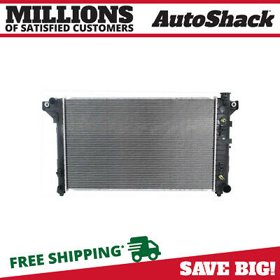 Radiator for 1998 1999 2000 2001 2002 Dodge Ram 3500 1500 2500 5.9L