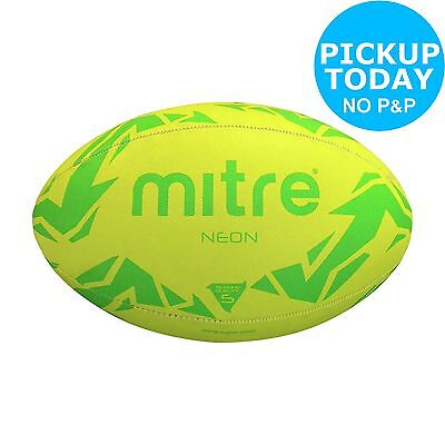 Mitre Rugby Starter Pack- Ball, Pump and Kicking Tee-From the Argos Shop on ebay