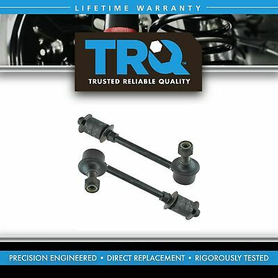 Moog New Front Left /& Right Sway Bar /& Link Pair for Kia Spectra Spectra5