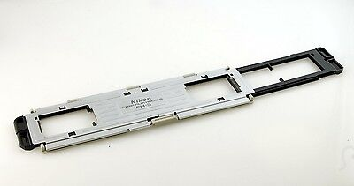 NIKON FH-3 STRIP FILM HOLDER for Coolscan Scanners 4000 5000 LS-40 IV etc.