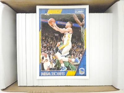 2016-17 Hoops 260 Cards Complete Basic Veteran Set LeBron James Stephen Curry +
