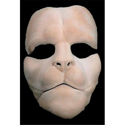 Costumes For All Occasions Hd600112 Prosthetic Lion Full Face
