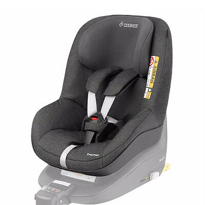 maxi cosi 2way pearl car seat sparkling grey b grade rrp. Black Bedroom Furniture Sets. Home Design Ideas