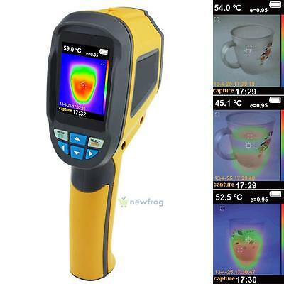 Thermal Imaging Camera imager Infrared IR Thermometer 60X60 3600 PIXEL -20~300°C