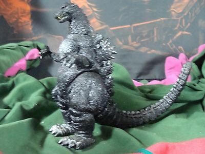 1991  Bandai  Closed Mouth Godzilla Korean Variant   Original Release   godzilla