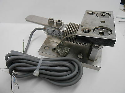 Mettler Toledo Ultramount Tb60065 8-030 Model 777 100 Kg Load Cell