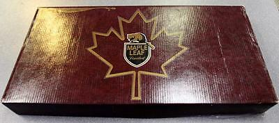 Lionel 6-1158 Canadian Pacific Maple Leaf Limited Edition Train Set *New* 1981
