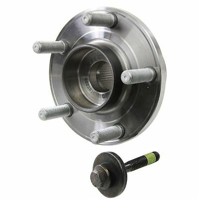 Volvo V50 Estate 2004-2013 Front Hub Wheel Bearing Kit With DSTC
