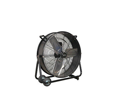 Sealey HVD24 Industrial High Velocity Drum Fan 24in 230V