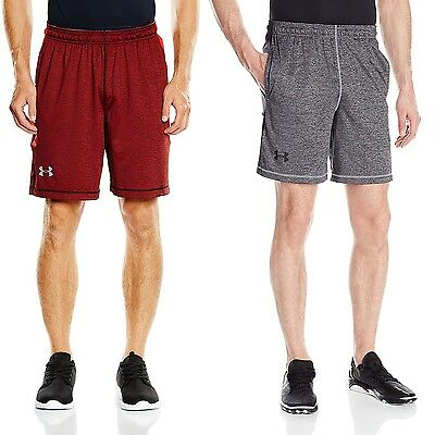 Under Armour Shorts UA Raid International Sporthose kurze Hose
