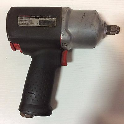 """(Closeout) Ingersoll Rand 2135QXPA Quiet 1/2"""" Impactool, Pneumatic Wrench"""