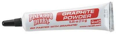 Revell Pinewood Derby Graphite Powder RMXY9614
