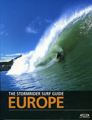 The Stormrider Surf Guide Europe (Paperback), Sutherland, Bruce, 9780953984077