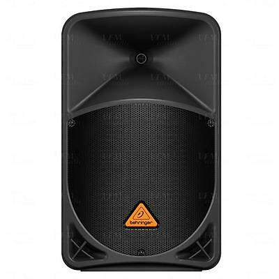 "Behringer Eurolive B112W Wireless 12"" PA Powered Speaker 1000W"