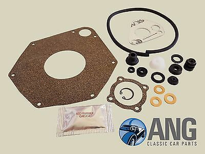 "Reliant Scimitar Gt, Gte '65-'69 Remote Brake Servo Repair Kit 5"" Girling Sp2230"