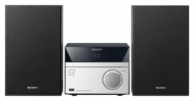 Sony CMTS20BMK DAB Radio and Micro HiFi with Bluetooth :The Official Argos Store