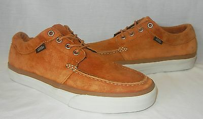 3daa0fba93 VANS MEN S CALIFORNIA Chukka Decon Tc Brushed Twill Dressed Blues Vn ...
