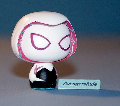 Marvel Spider-Man Pint Size Heroes Mystery Mini-Figure Gwen Stacy
