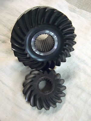 Volvo Penta Factory Gear Set Sx-M Drives Only 1.60:1 / 1.89:1 3852403
